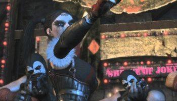 Batman: Arkham City Game of the Year edition dates set