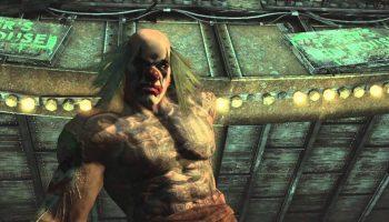 Batman: Arkham City – Joker and Harley trailer