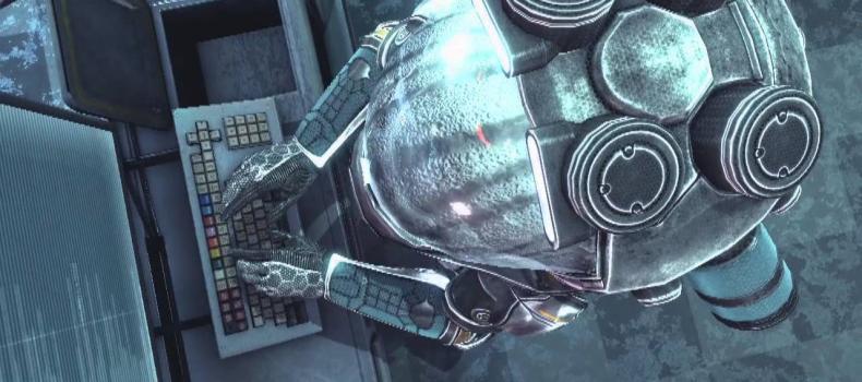 Batman: Arkham City- Mr Freeze Trailer