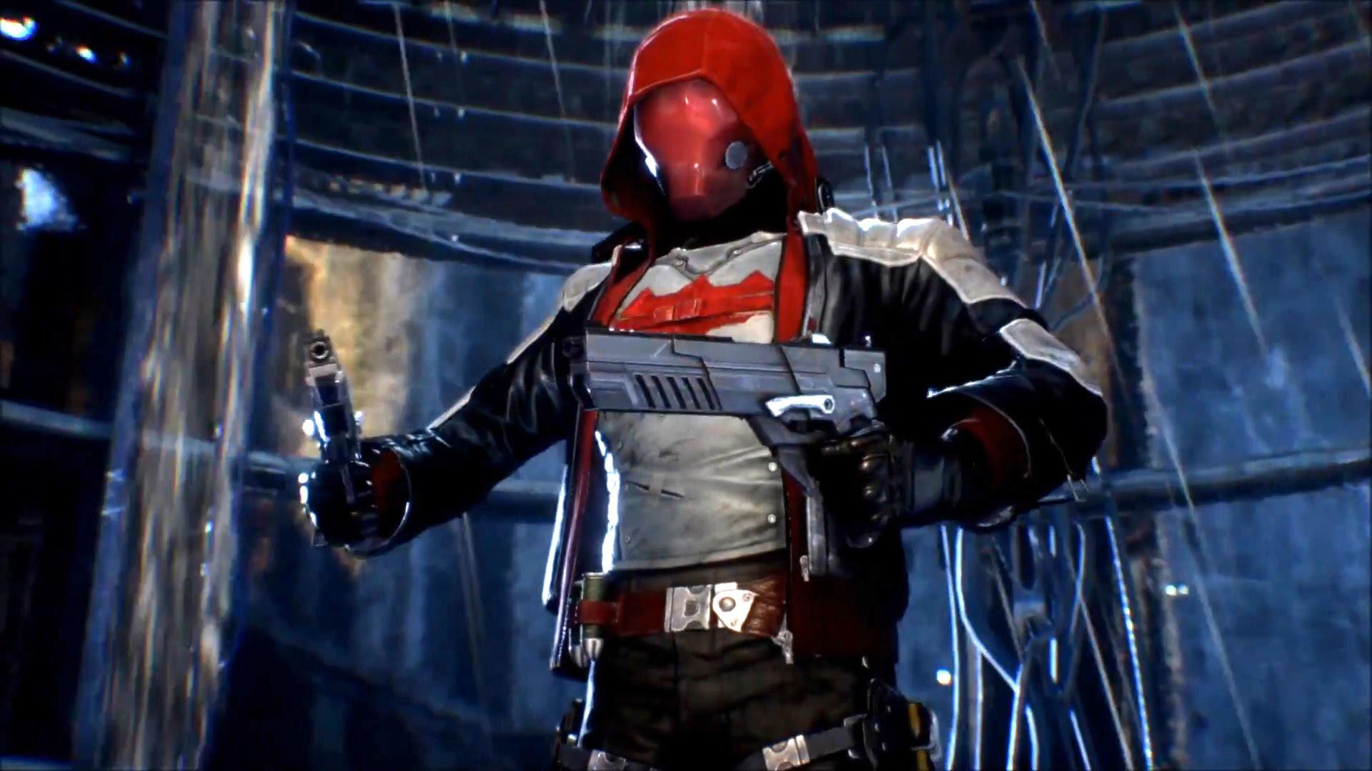 Batman Arkham Knight: New Videos Showcase Red Hood Story Pack and Amazing  Graphics | popgeeks.com