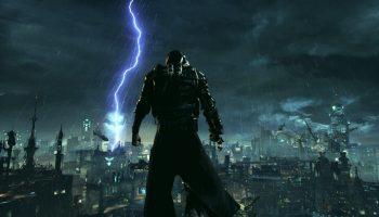 Batman Arkham Knight: The Dark Knight Faces His Worst Enemies in 'Gotham is Mine' Trailer