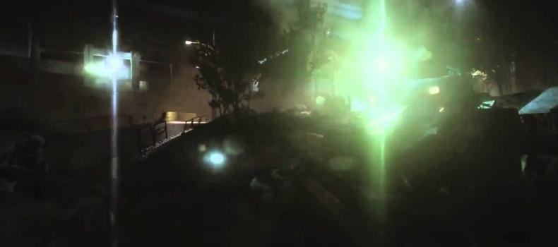Battlefield 3: Guillotine Gameplay Trailer