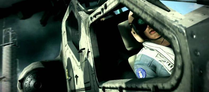 Battlefield 3: Jay-Z 99 Problem Trailer