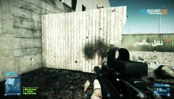 Battlefield 3: Strike At Karkand Gameplay
