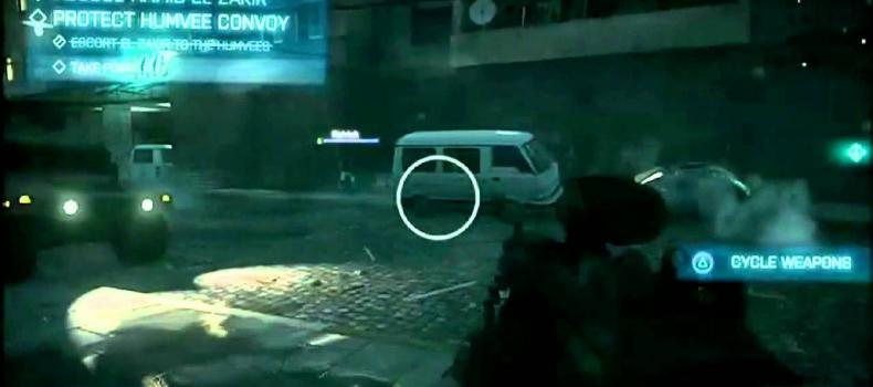 Battlefield 3 – Whats new?