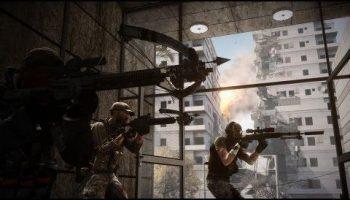Battlefield 3's Aftermath DLC set to shake up multiplayer