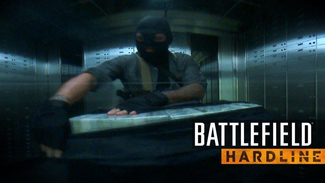 Battlefield Hardline Gets a Live Action Heist Trailer