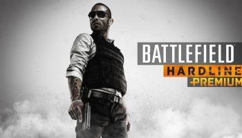 Battlefield Hardline Premium Membership Service Details Revealed