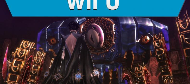 Bayonetta 2 Will Be Bundled with First Game and Nintendo Costumes