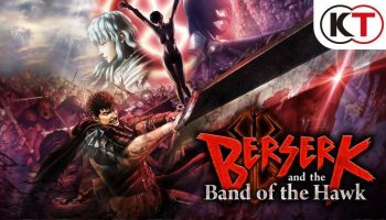 Berserk: New Title and Release Date Confirmed