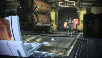 Bioware Releases New Mass Effect 3 Videos
