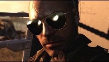Black Ops 2 Behind the Scenes Trailer