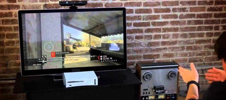 Blackwater (Kinect) Trailer