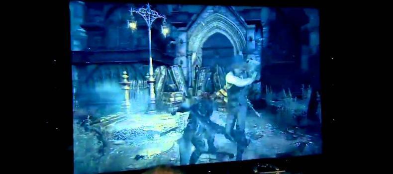 Bloodborne Gameplay Video Leaked