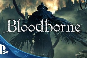 Bloodborne's Western Release Date Announced