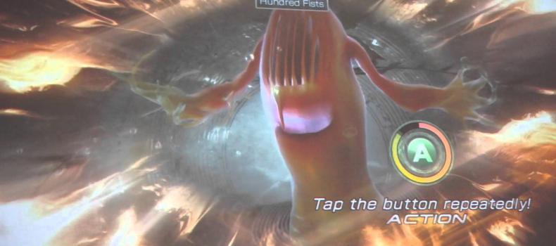Brand new Final Fantasy XIII-2 Trailer