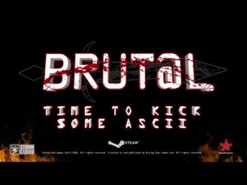 Brut@l Launches on PC on February 9