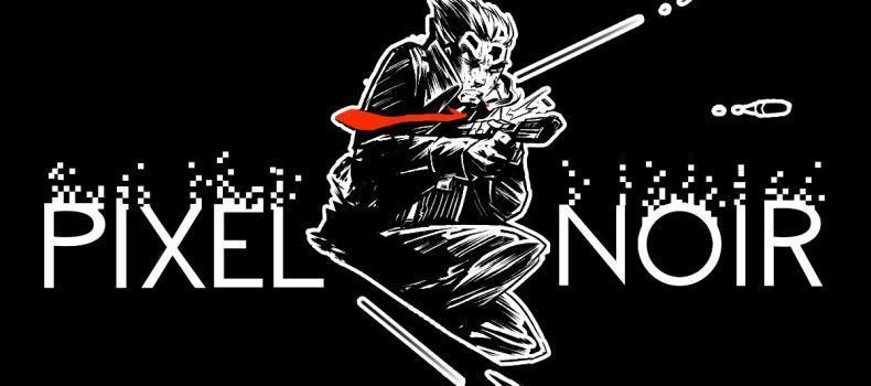 Pixel Noir: When Retro Gets Hard-Boiled
