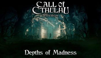 Call of Cthulhu: New Depths of Madness Video