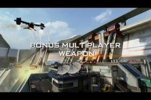 Call of Duty: Black Ops II – The Replacer Trailer