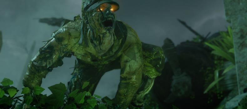 Call of Duty Black Ops III: New Zombies Trailer