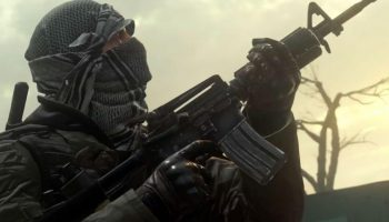 Call of Duty: Modern Warfare to Receive December Update