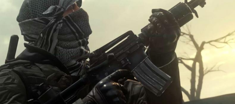 Call of Duty: Infinite Warfare Gets Sabotage DLC