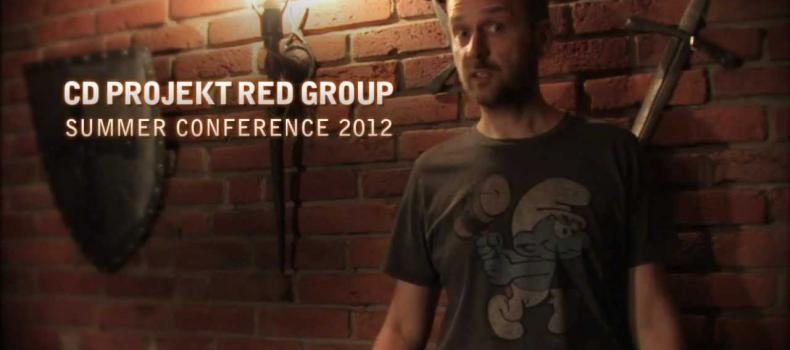 CD Projekt RED Streaming Conference Tomorrow (May 30)- Not Announcing Witcher 1 for Consoles