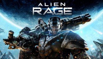 City Interactive announces Alien Rage release date prematurely