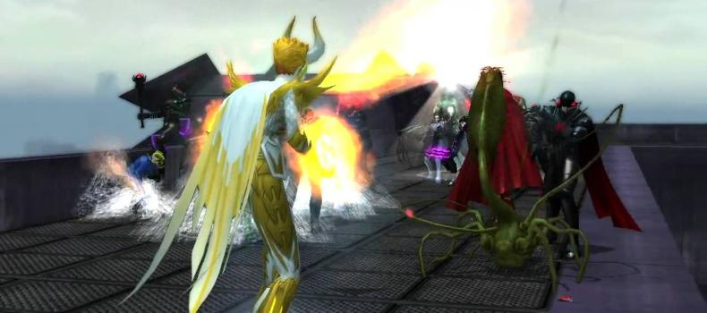 City of Heroes Freedom: Free To Play Trailer