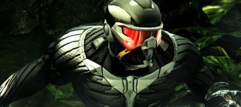 Crysis 3 E3 2012 Announcement Trailer