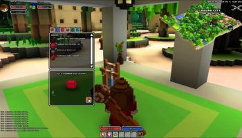 Cube World Alpha Launches as Official Site Gets Attacked