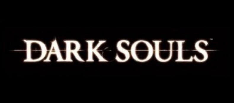 Dark Souls Gamescom 2011 Trailer