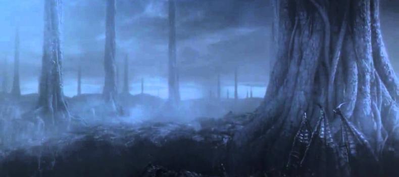 Dark Souls: Prologue trailer