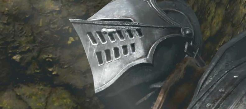 Dark Souls Release Date Confirmed – Story Trailer Released