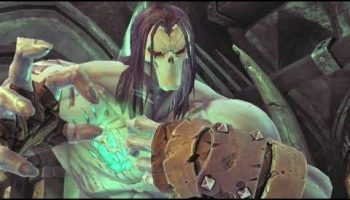 Darksiders 2 Behind the Mask Dev Diary #3