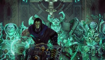 Darksiders II: Death Comes for All This August