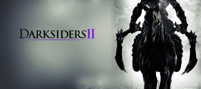 Darksiders II: Know Death Trailer