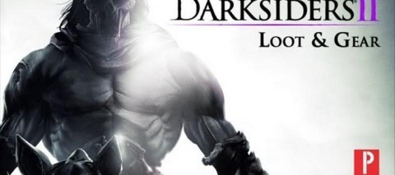 Darksiders II: Loot and Gear Trailer