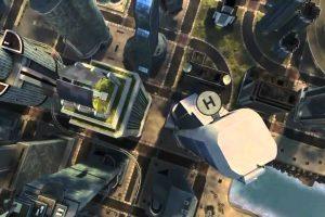 DC Universe Online – Why Green Lantern? Gamescom Trailer