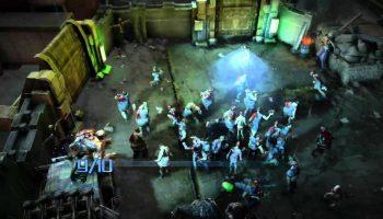 Dead Nation: Road of Devastation Trailer