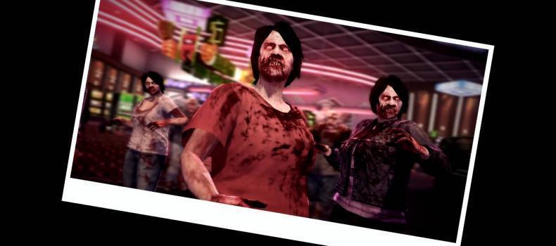 Dead Rising 2: Off The Record Gamescom Trailer
