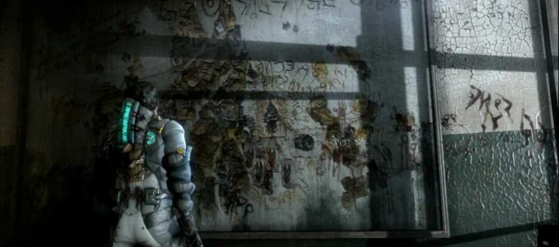 Dead Space 3 Gamescom Gameplay Trailer