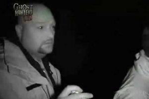 Debunking TAPS – Ghost Hunters