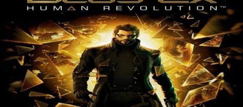 Deus Ex: Combat Trailer