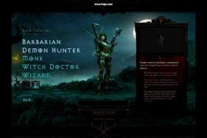 Diablo 3 Beta Footage Leaked