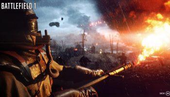 DICE Reveals Battlefield 1
