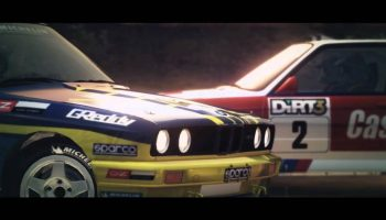 DiRT 3 Complete Edition speeds into stores tomorrow