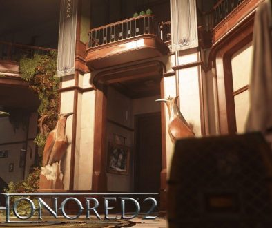 Dishonored 2 Set to Receive Free Update