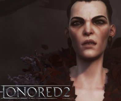 Dishonored 2: The Launch Trailer Arrives